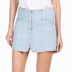 Paige x Rosie HW Hattie Skirt Katie Embellished